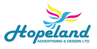 Hopeland Advertising